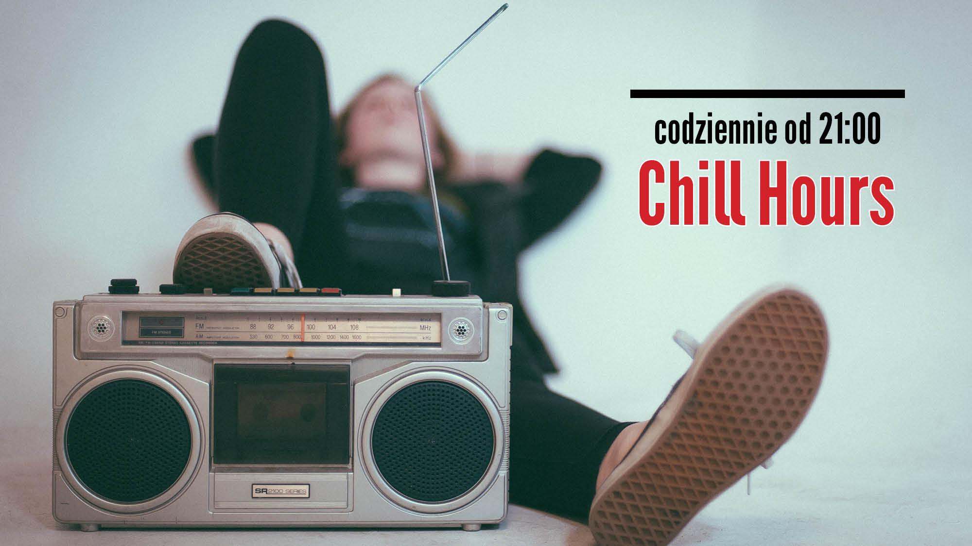 radio szkocja chill hours