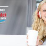 radio szkocja ranny kubek